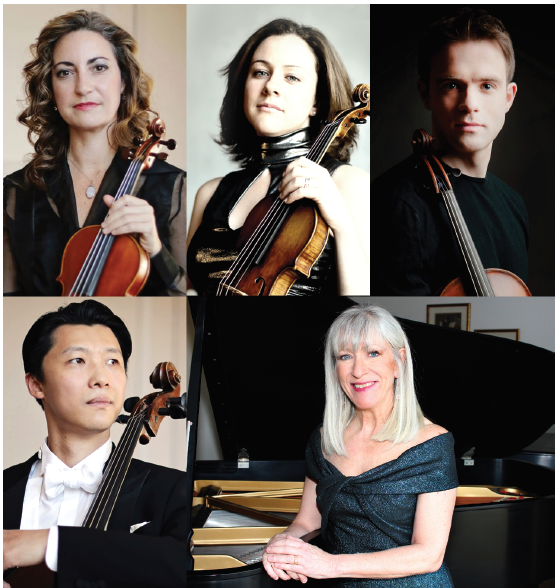 Chamber Soloists of Detroit Concert