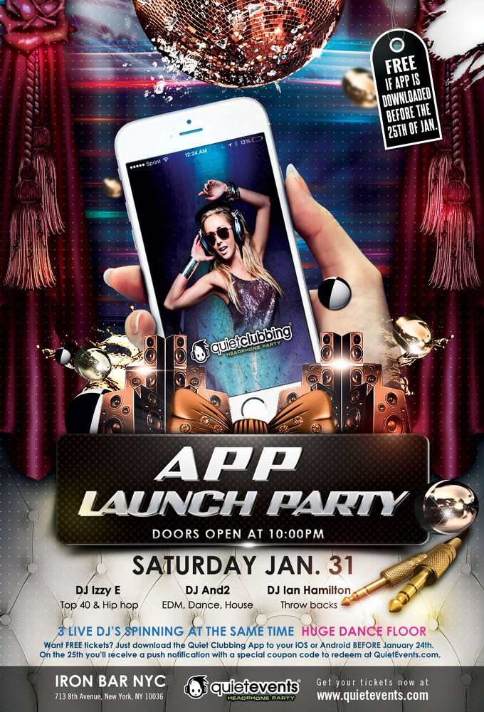 apps for party flyers anta expocoaching co