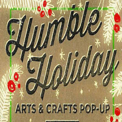 Humble holiday arts crafts pop up albuquerque events for Arts and crafts shows in florida