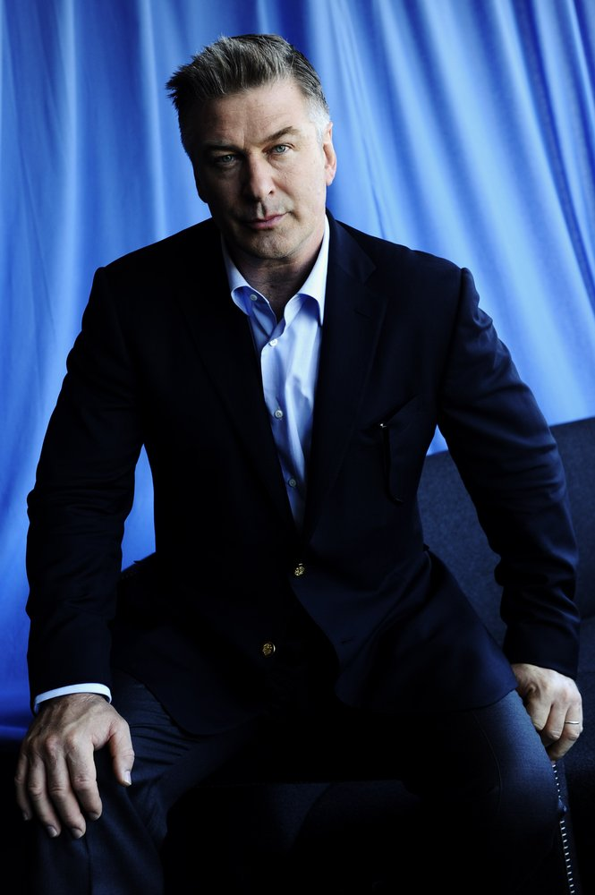 Alec Baldwin's Here's the Thing Podcast Live with Nick ... Alec Baldwin Podcast