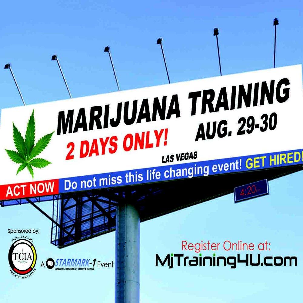 Budtender Training Certification By Mjtraining4u Las Vegas