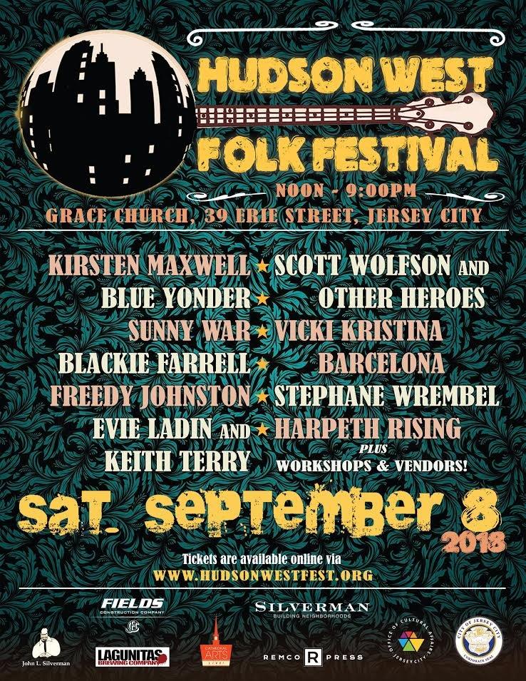 Hudson West Music Festival