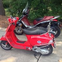 Scooter R.