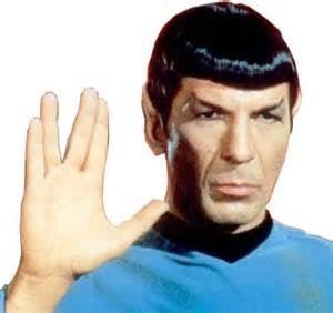 Spock M.