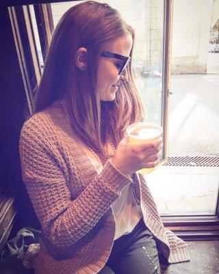 Kristen H.