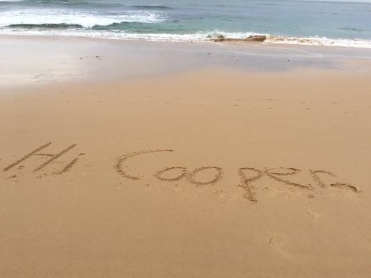 Cooper S.