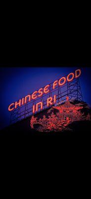 Chinese Food I.