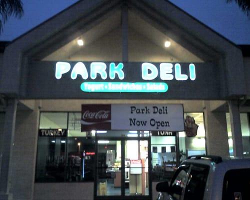 Park Deli D.