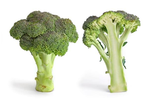 Broccol I.