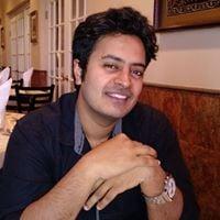 Eashwar M.