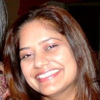 Amisha D.