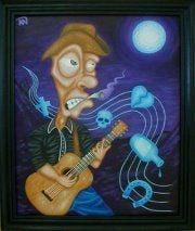 Billy M.