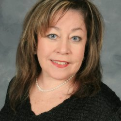 Linda A. R. = She is personable and knows her product well