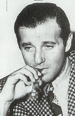 Bugsy M.