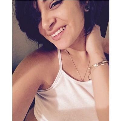 Cristina J.