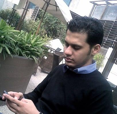 Nishant D.
