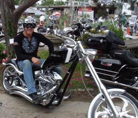 DucatiRacer H.