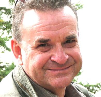 Ian P.