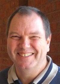 Dr. Tim L.
