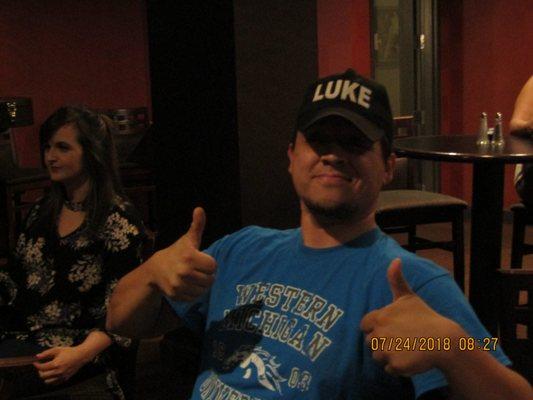Luke H.