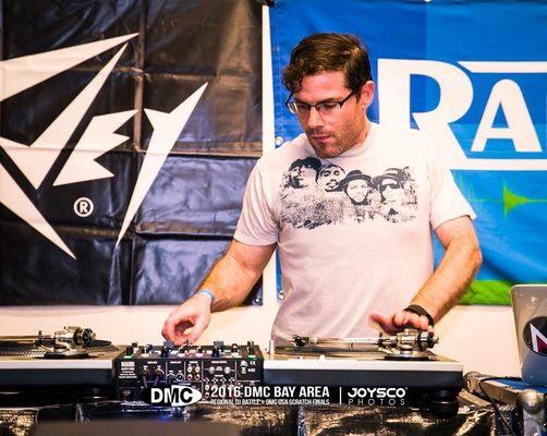 DJ H.