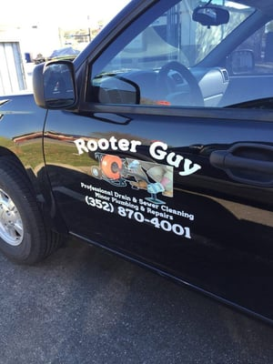 Rooter G.