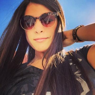 Elina C.