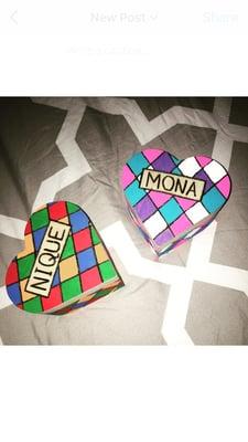 Mona J.