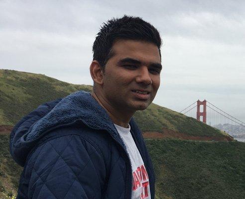 Sudhanshu M.