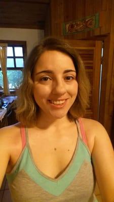 Alycia P.