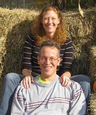 Liz And John J.