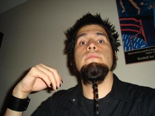 Gerard I.
