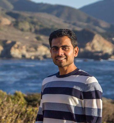 Deepanjan M.