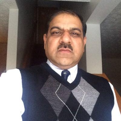 Malik S.
