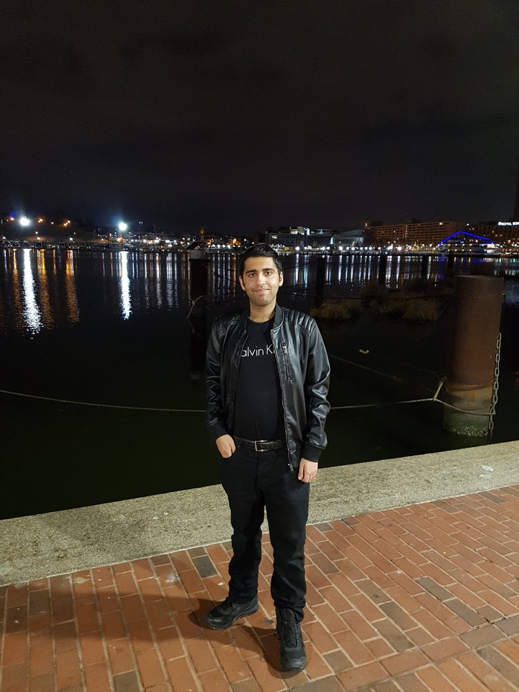 Fahim L.'s Review