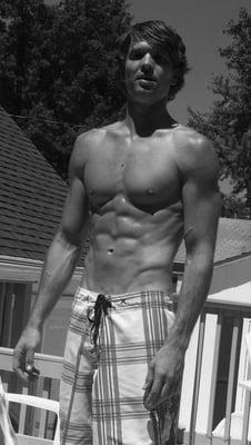 Aaron K.