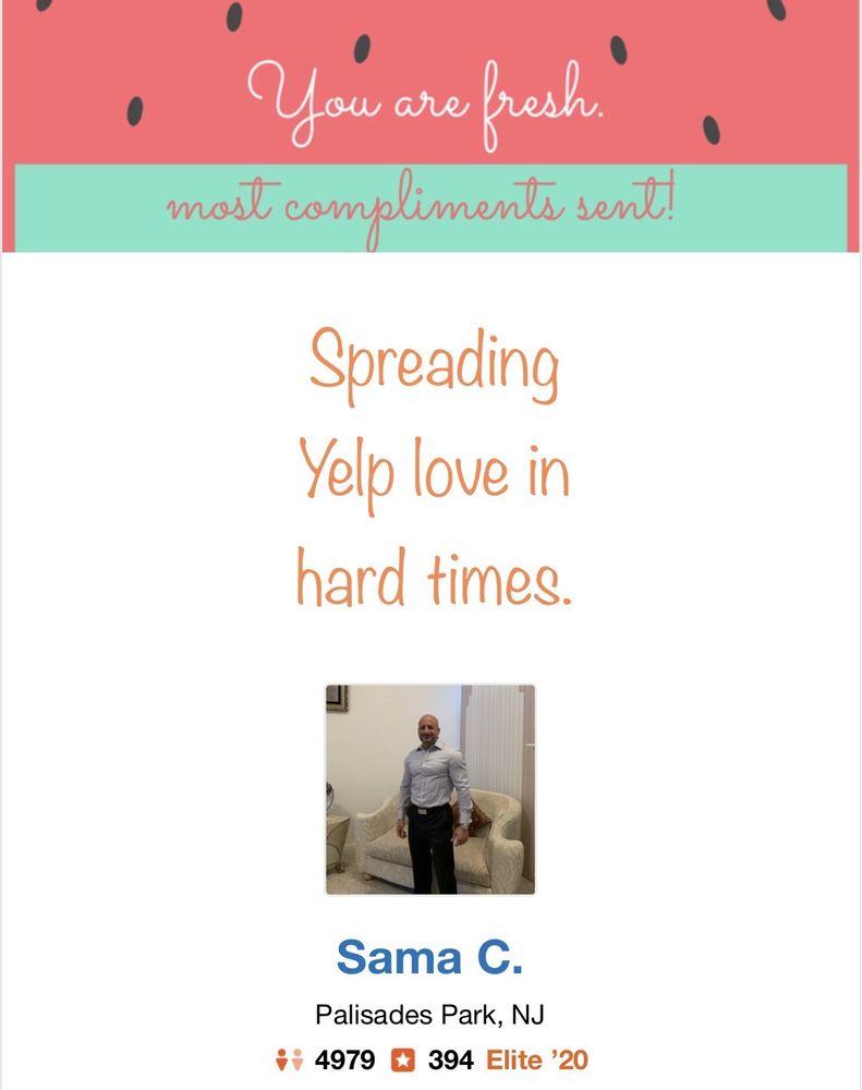 Sama C.'s Review