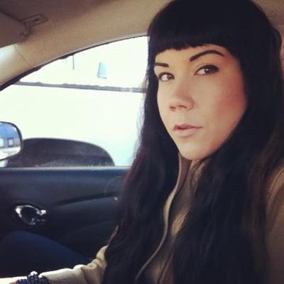 Christina I.