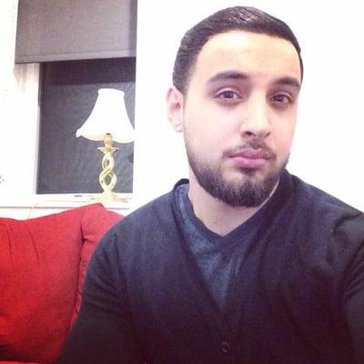 Farhaad D.