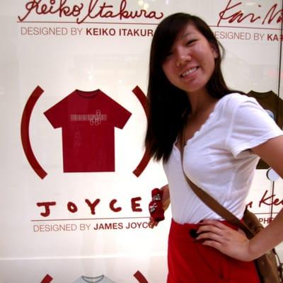 Joyce M.