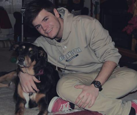 Kyle I.
