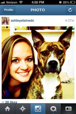 Ashley G.