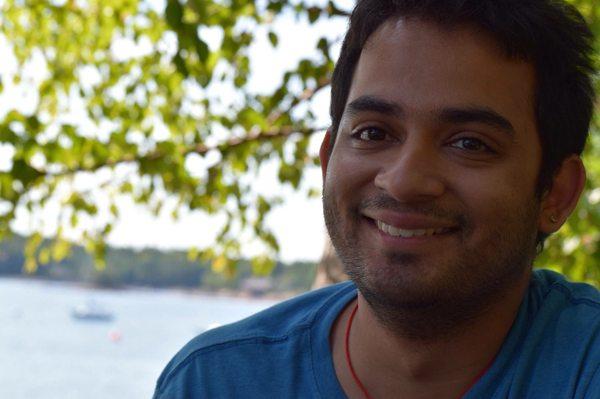 Pranav R.