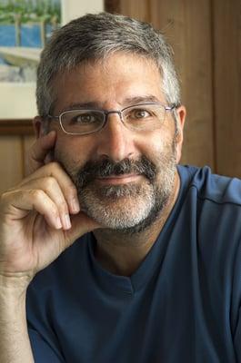 David R. R.