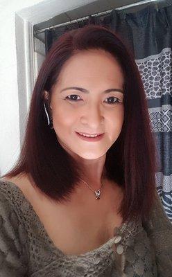 Anna Marie Valerie G.