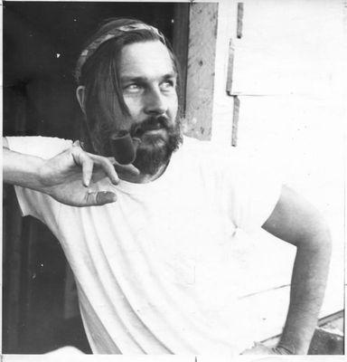 Jonathan W.