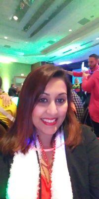 Anisha N.