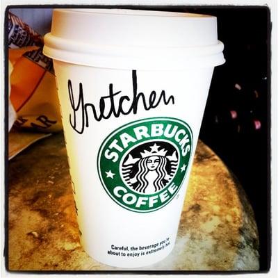 Gretchen S.