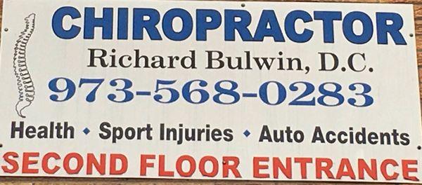 Dr Richard B.
