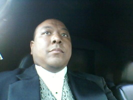 Byron J.